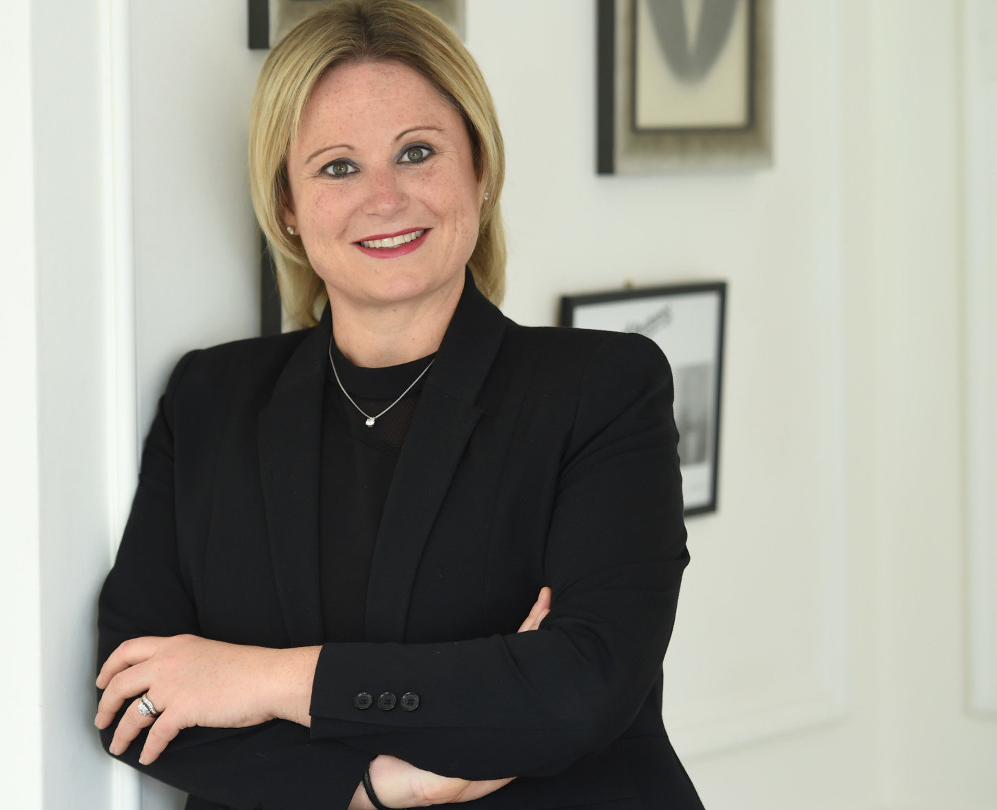 Anna Blackburn, CEO of Beaverbrooks.