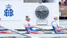 Bremont at Henley Regatta 2