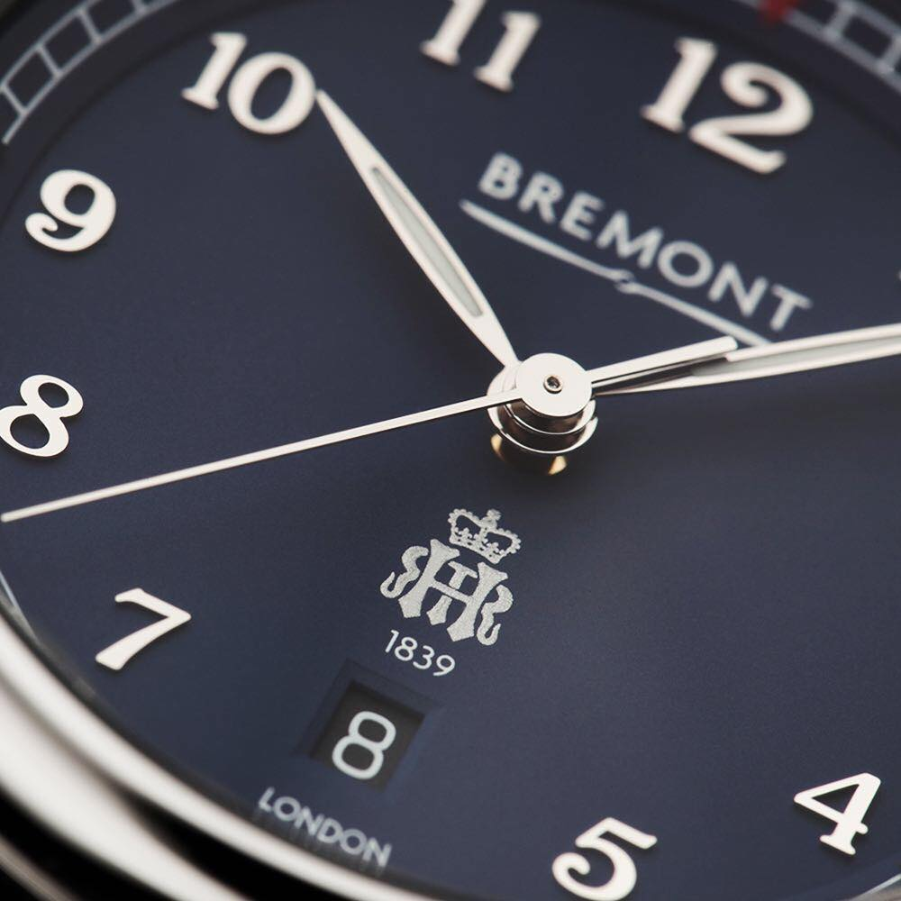 Bremont launched a Henley Royal Regatta Special Edition at the event.
