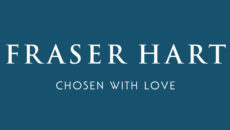 Fraser Hart Chosen with Love
