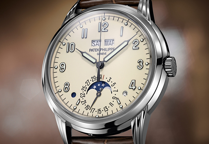 b4c13b3836d Patek Philippe to increase prices by 5.5% - WatchPro