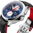 Baume et Mercier Clifton Cobra 10343 chronograph.