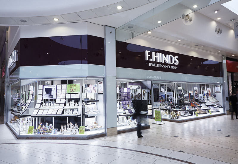 F-Hinds