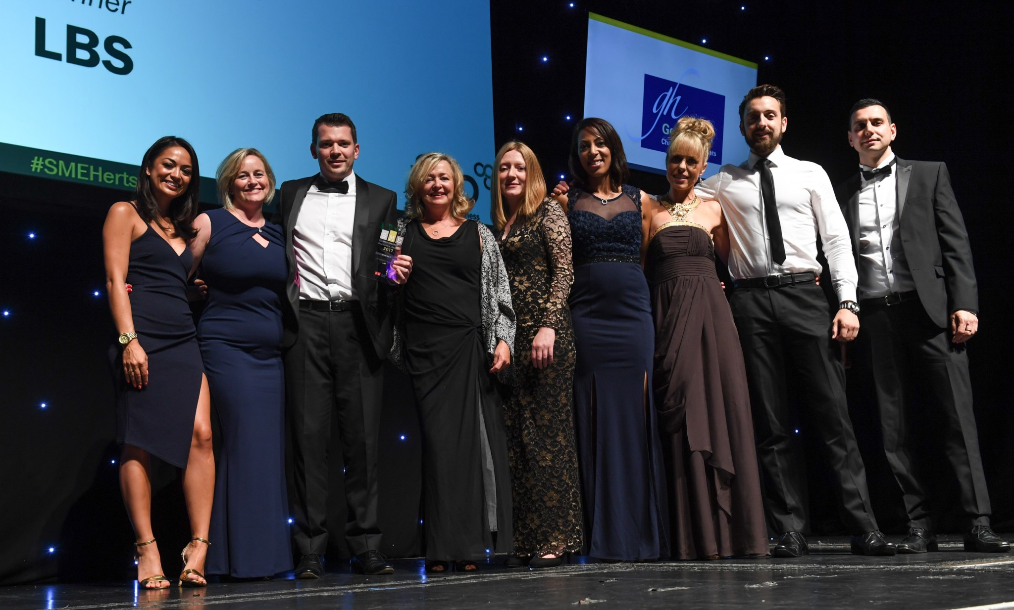 Herts Business Of the Year