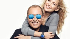 Michael Kors Kate Hudson