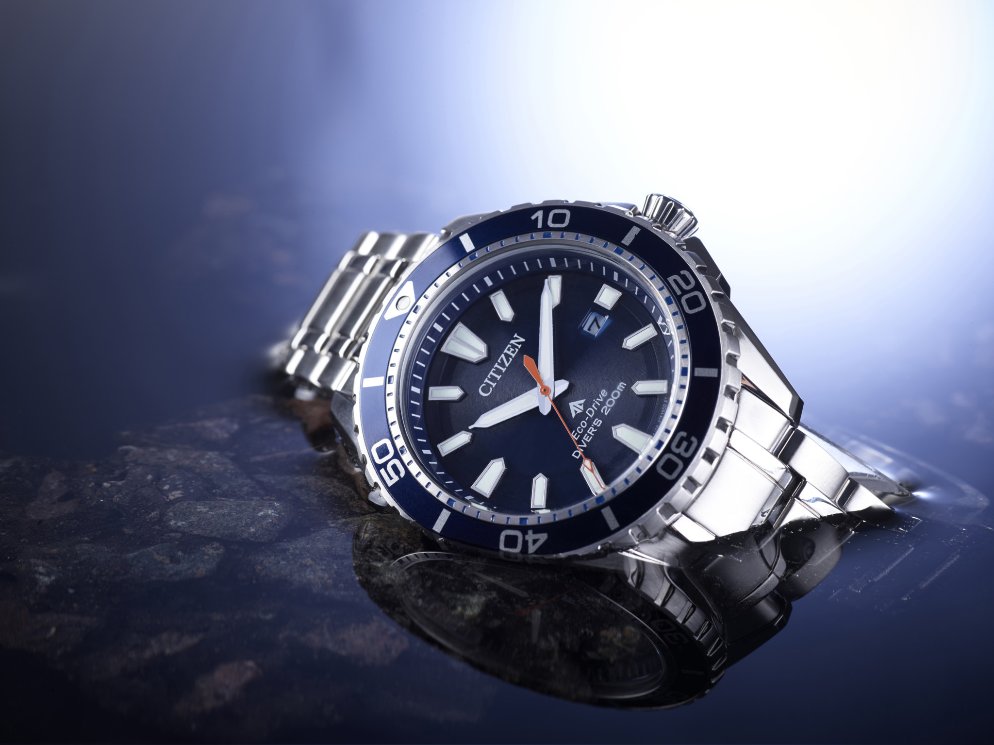 Promaster Diver -BN0191-55L Lifestyle