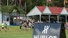 Highland Games 1