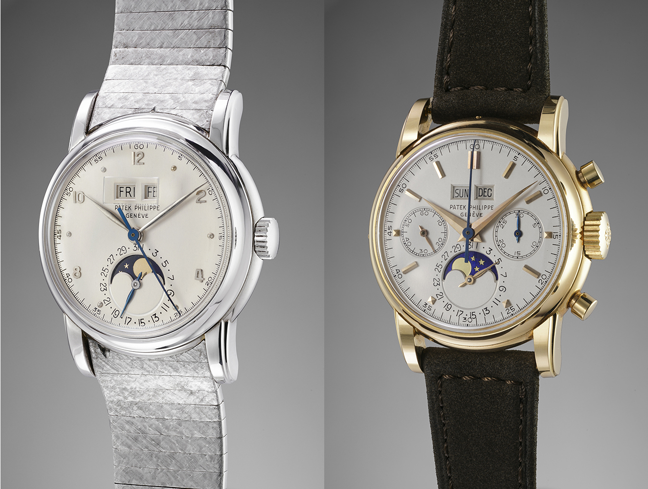 Phillips Auctions Geneva Sale