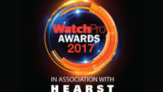 WatchPro Awards 2017 in association with Hearst