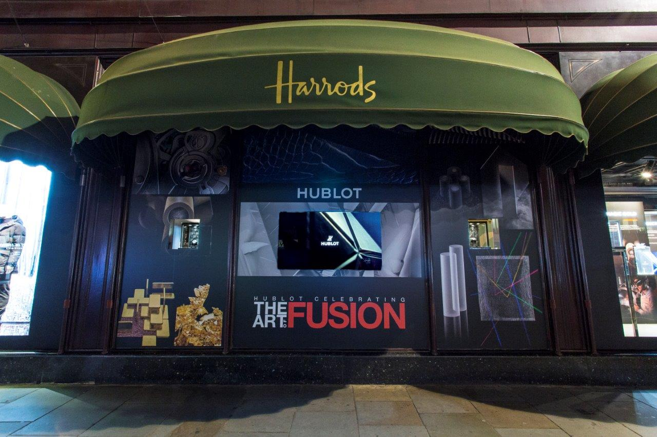 Art of Fusion in London