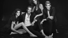 Cindy Crawford Omega