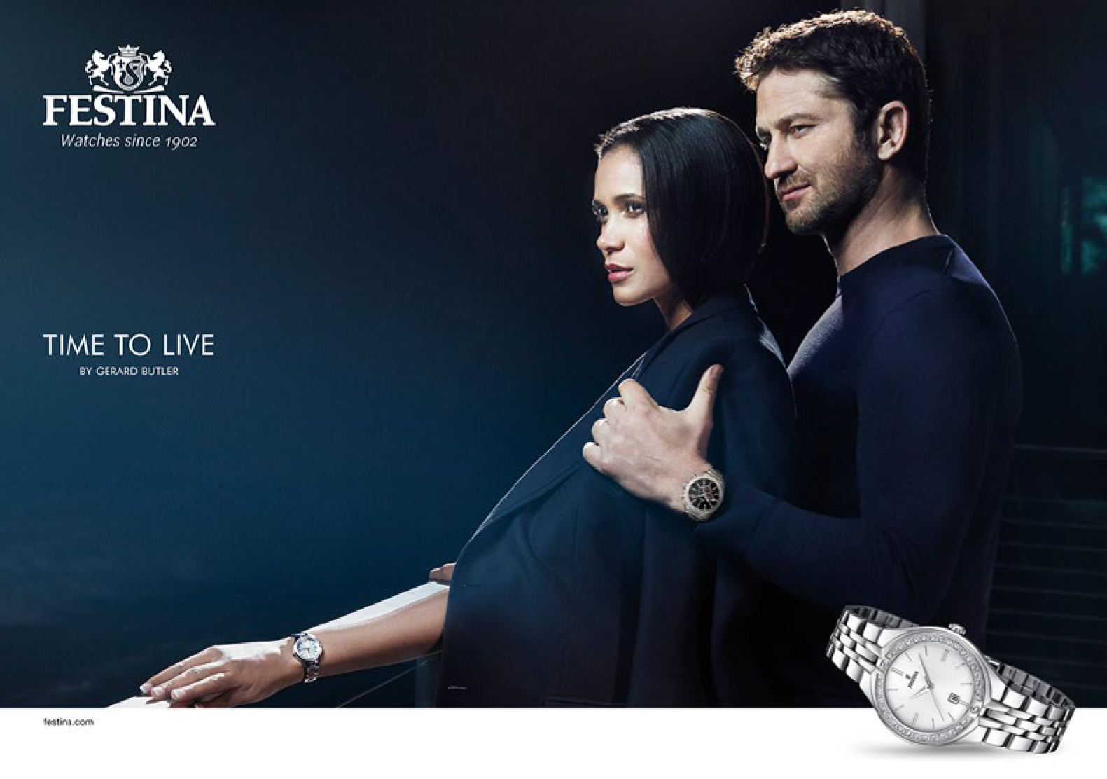 FESTINA MARKETING top
