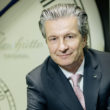 Glashutte Original CEO Thomas Meier. Photo: Oliver Killig.