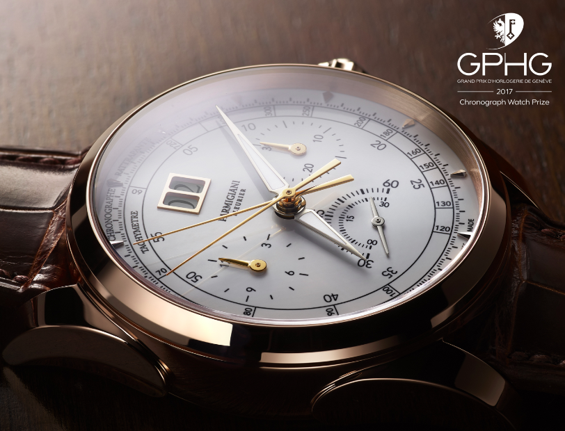 Grand Prix- Parmigiani Tonda Chronor