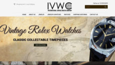 International Vintage Watch Company