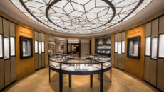 Jaeger-LeCoultre London Flagship Boutique - 2