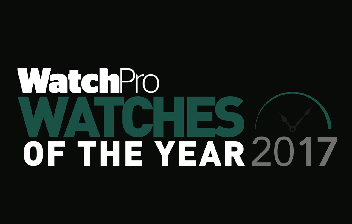 WatchPro Watches of the Year 2017