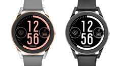Fossil Q Control takes aim at the fitness market.