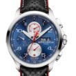 Baume et Mercier Clifton Club Cobra chronograph limited edition 10343 front