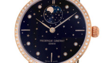 Frederique Constant Manufacture Moonphase Stars