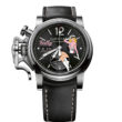 Graham Chronofighter Nose Art