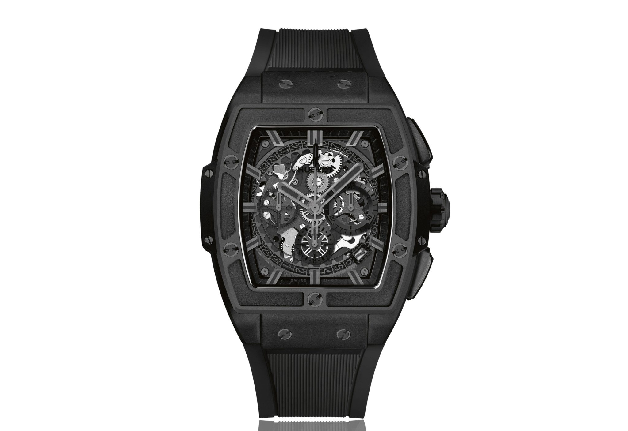 Spirit of Big Bang Automatic Ceramic