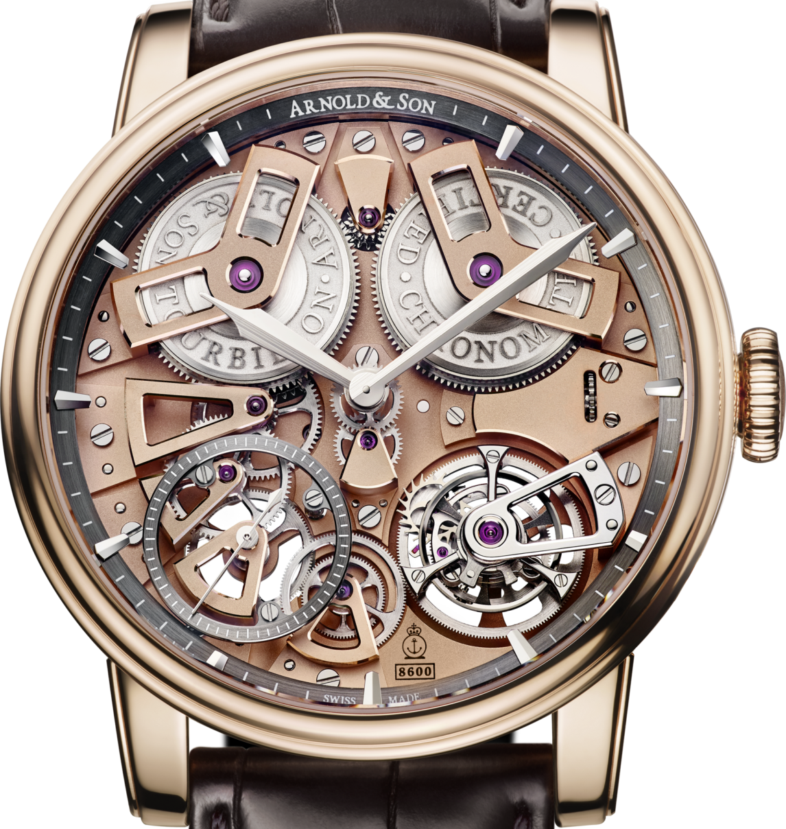 Tourbillon Chronometer No36_soldat