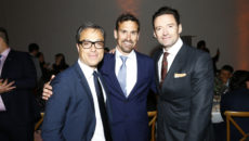 Montblanc Gala Dinner at SIHH At Domaine De Collex