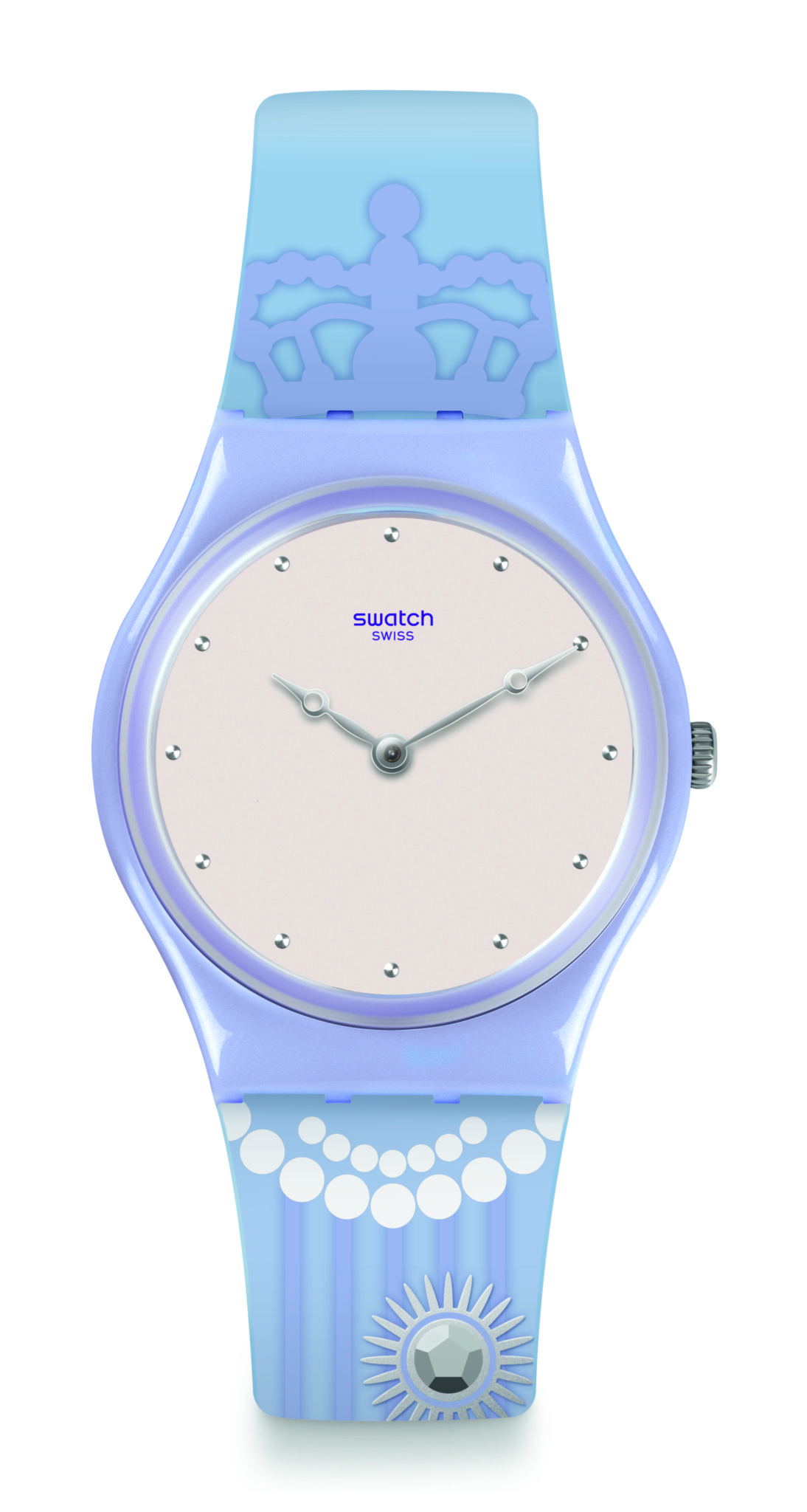 Swatch ditches the winter blues early and launches colourful spring lineup watchpro for Winter watches