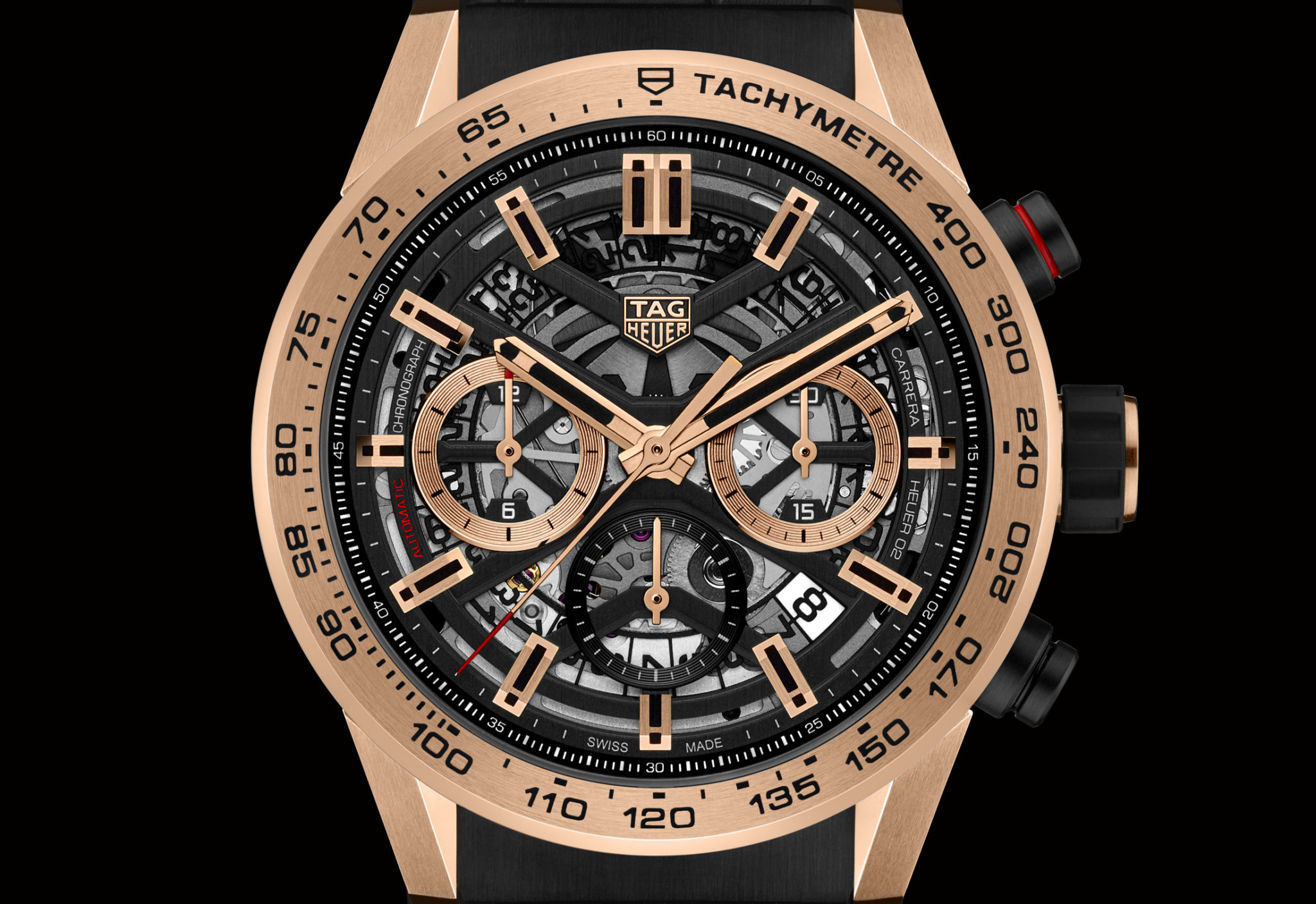 low priced 9efc8 28f36 TAG Heuer retailers look forward to a highly commercial Carrera collection  in 2018