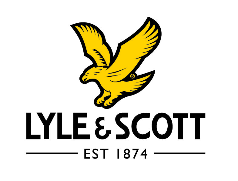 Image result for lyle and scott logo