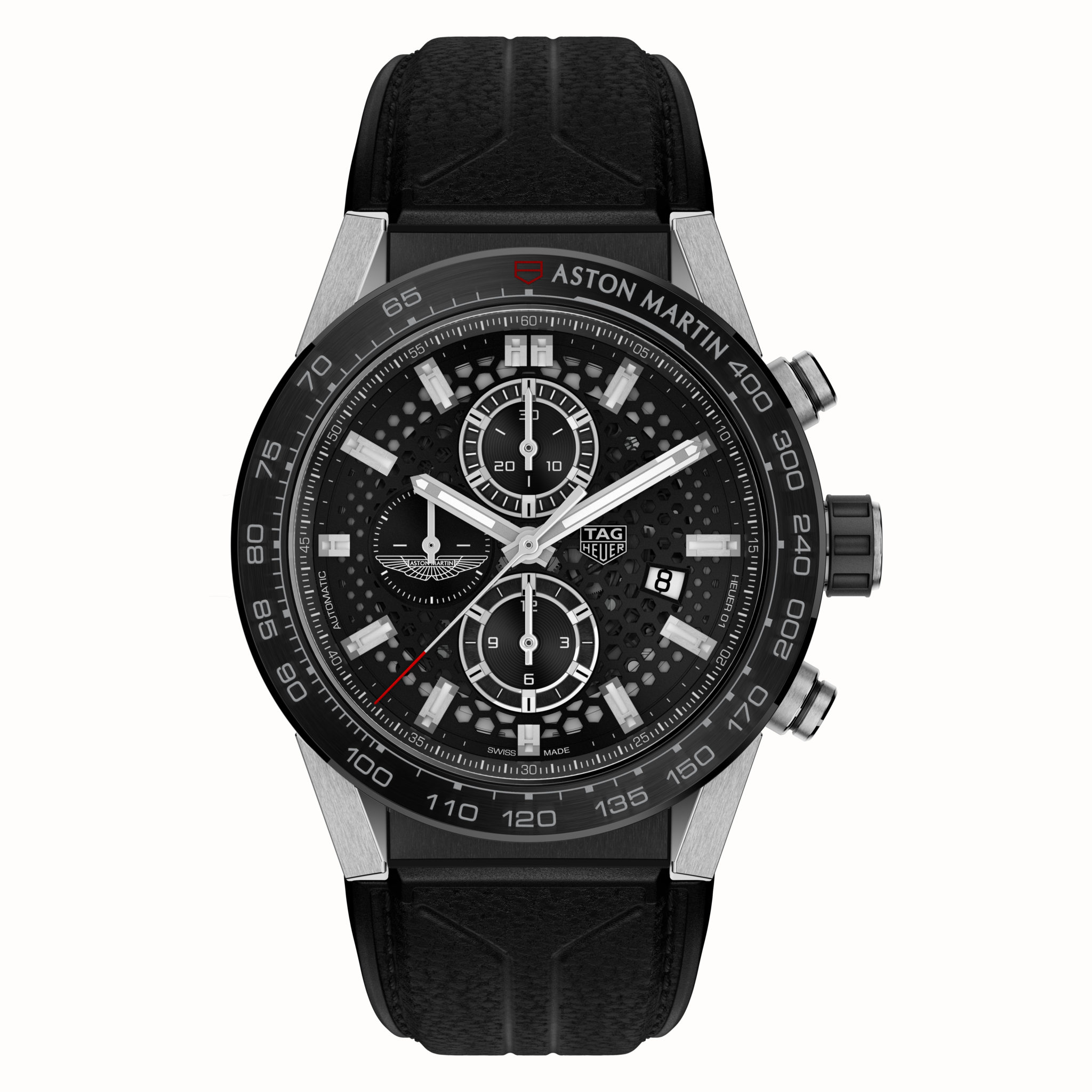 with an sporty automatic rado hyperchrome touch watches chronograph elegant tachymeter