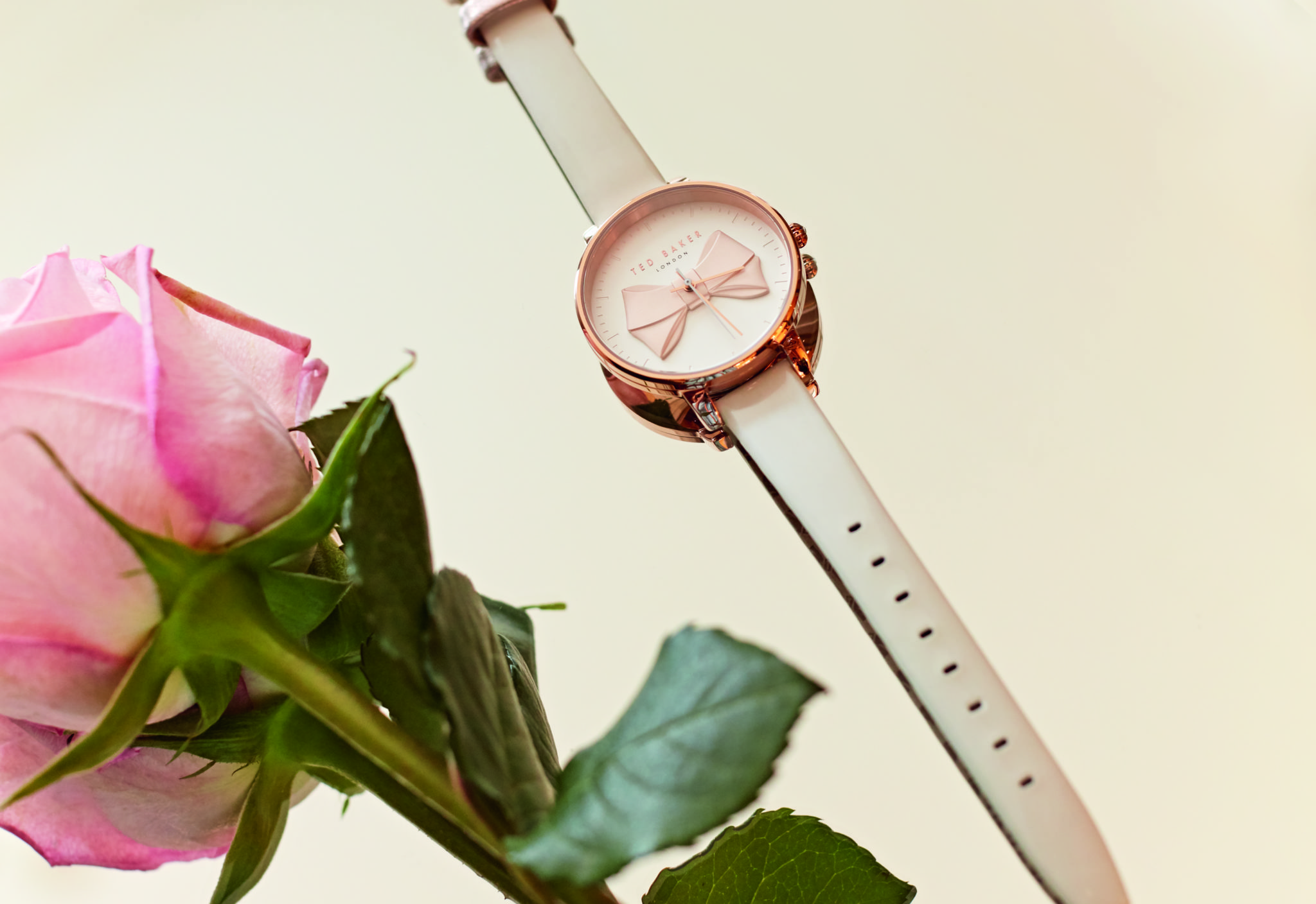 ted baker ss18 ladies rose