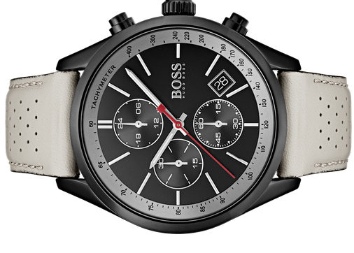 BOSS Watches – 1513562 – Grand Prix £299