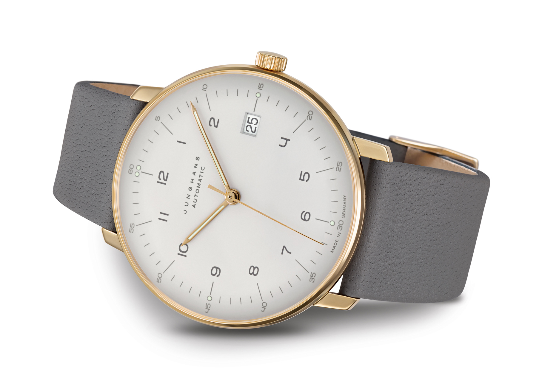 Junghans max bill Automatic_027_7806_00 Red_Dot