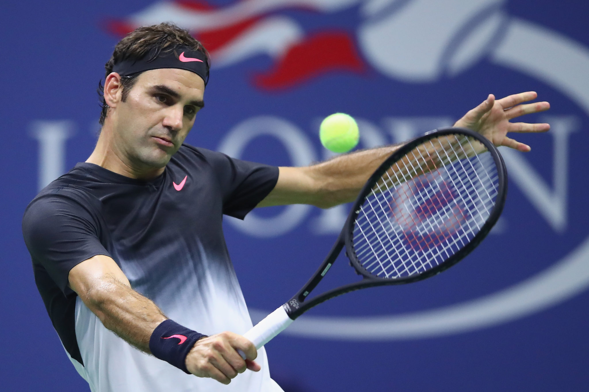 2017 US Open Tennis Championships – Day 10
