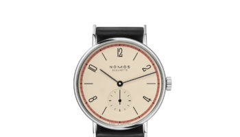 14_NOMOS_Tangente_red_2D_front