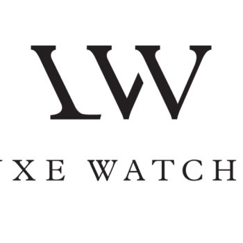 Luxe Watches logo