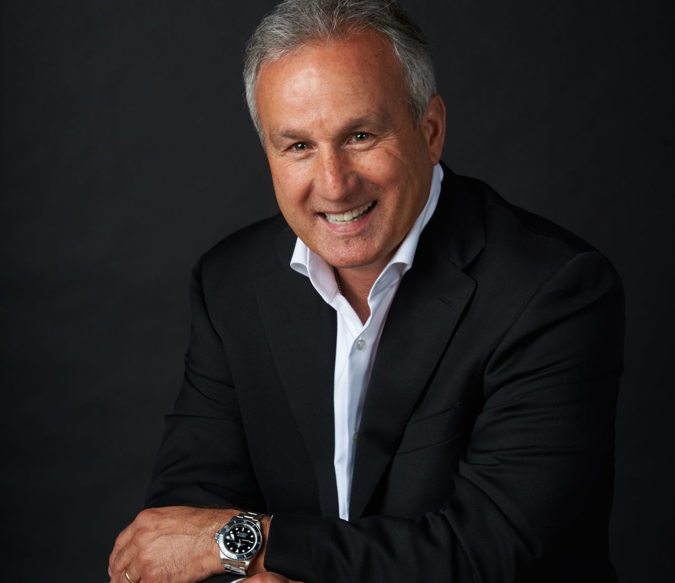 Paul Altieri of Bob's Watches Portrait Session for Robb Report, Los Angeles, USA – 20 Apr 2017