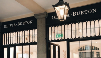 Olivia Burton boutique