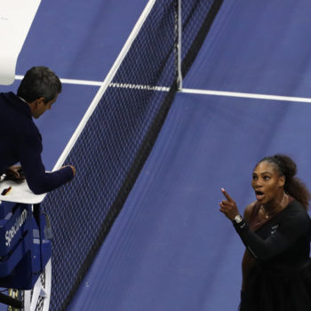 2018 US Open – Day 13