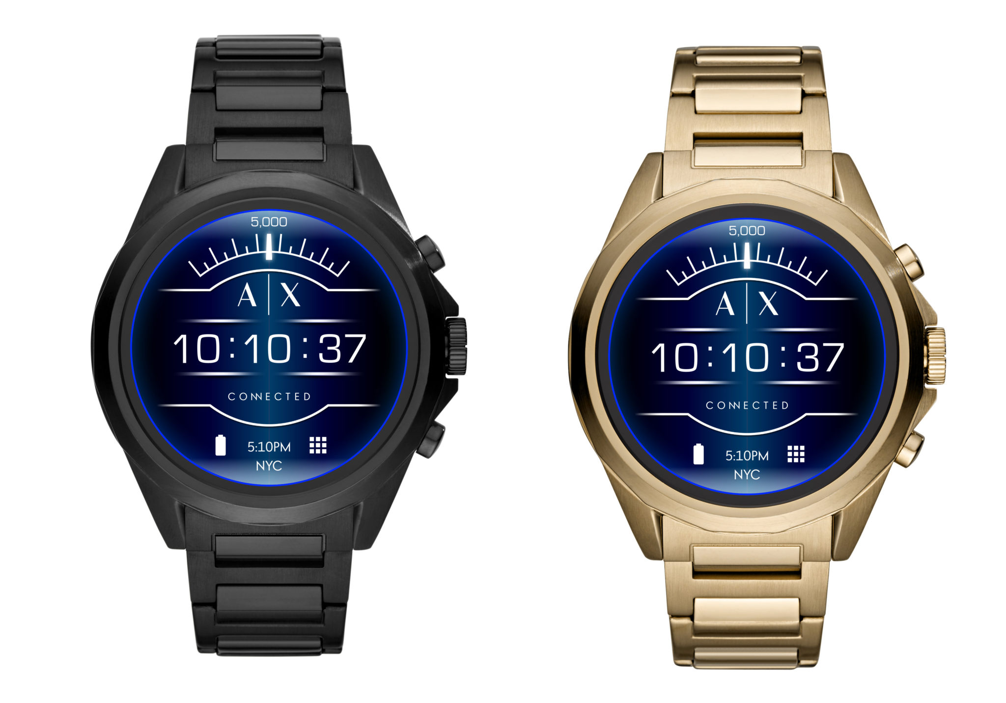 4c9ba049811 Fossil extends its smartwatch line to include A