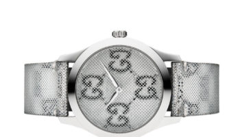 Gucci G-Timeless Hologram