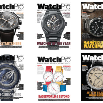 WatchPro cover collage