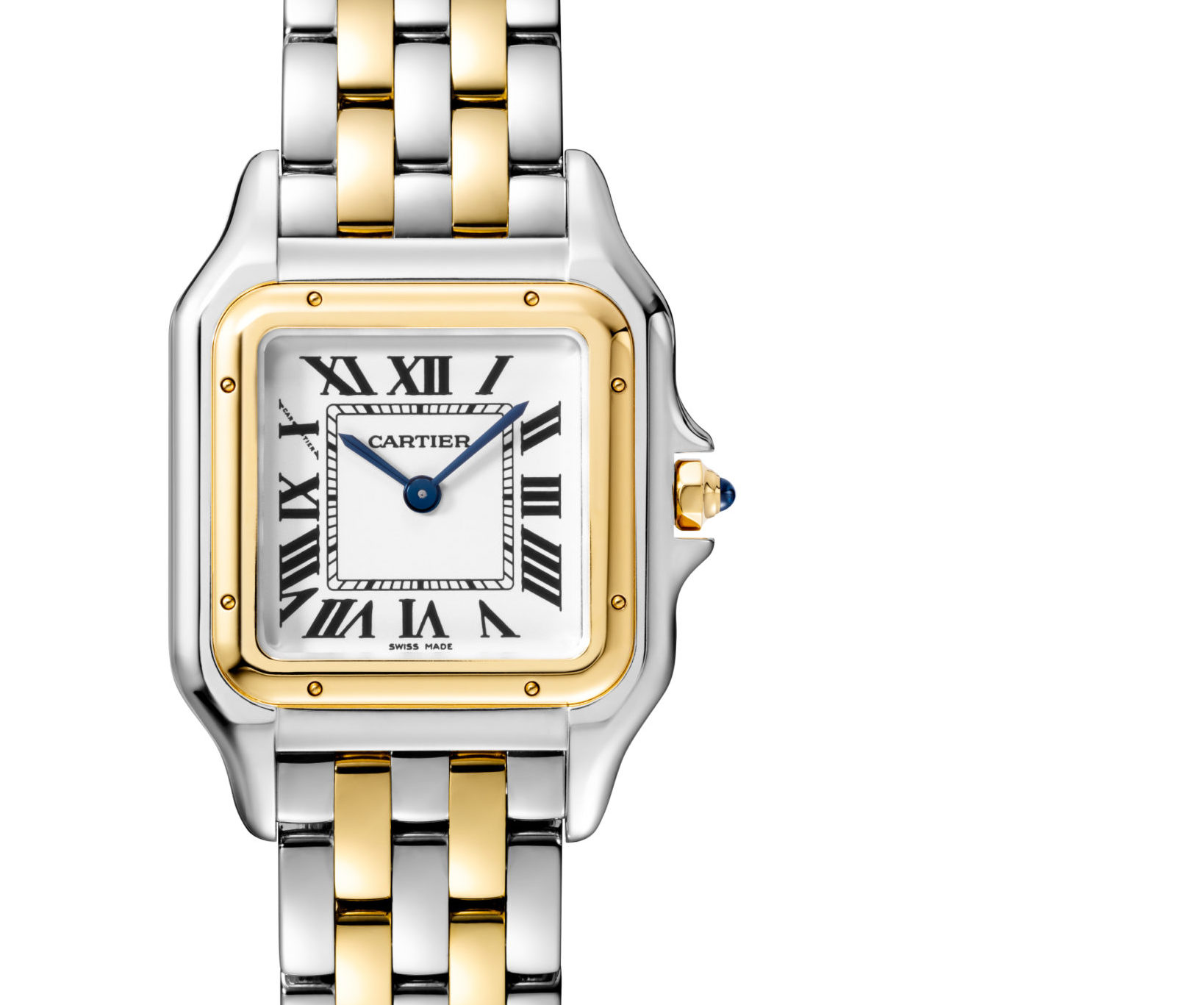 3392d5b45be0 LADIES  WATCHES OF THE YEAR  Panthère de Cartier - WatchPro