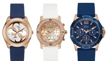 Guess Contactless Watches