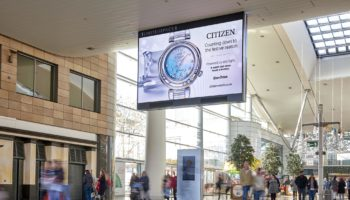 Limited Space – Citizen