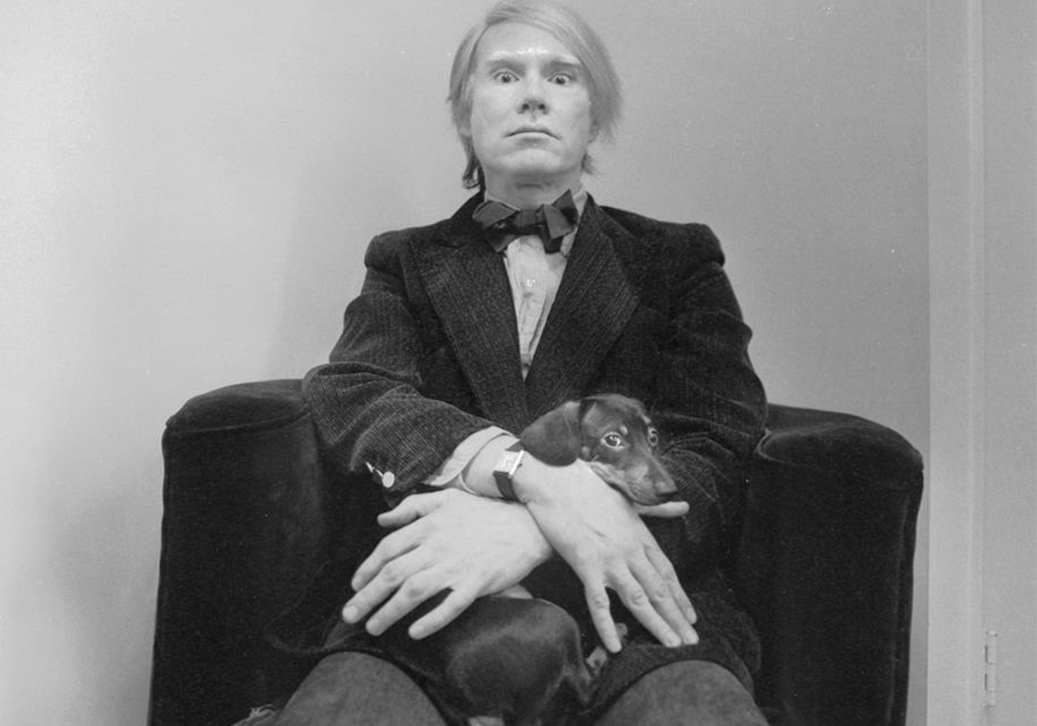 Andy Warhol Cartier