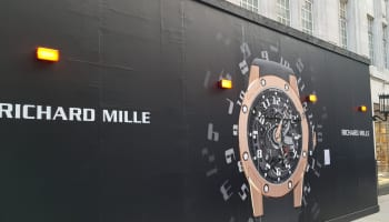Richard Mille Bond Street