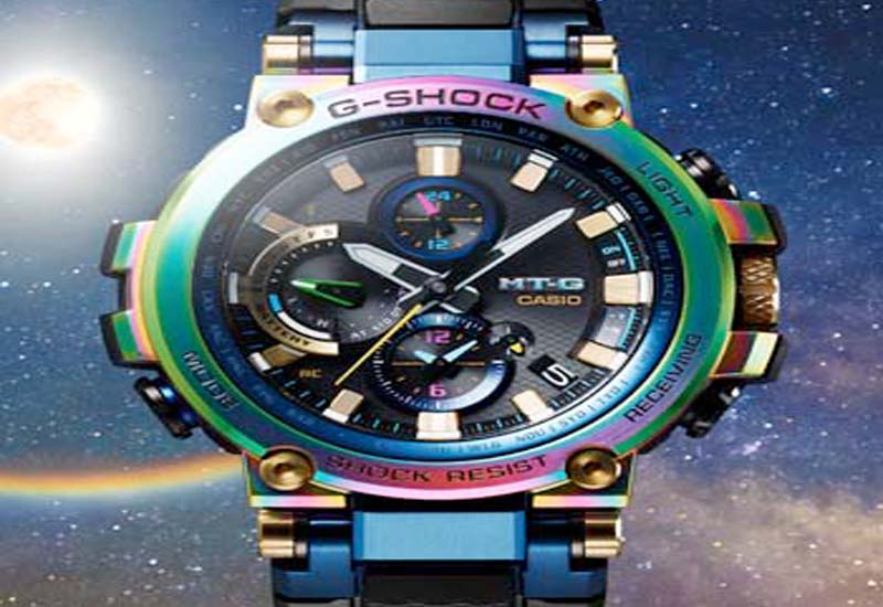 836f533b9465 GALLERY: Casio G-Shock makes its mark at Baselworld - WatchPro